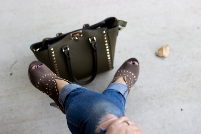 Studded accessories2