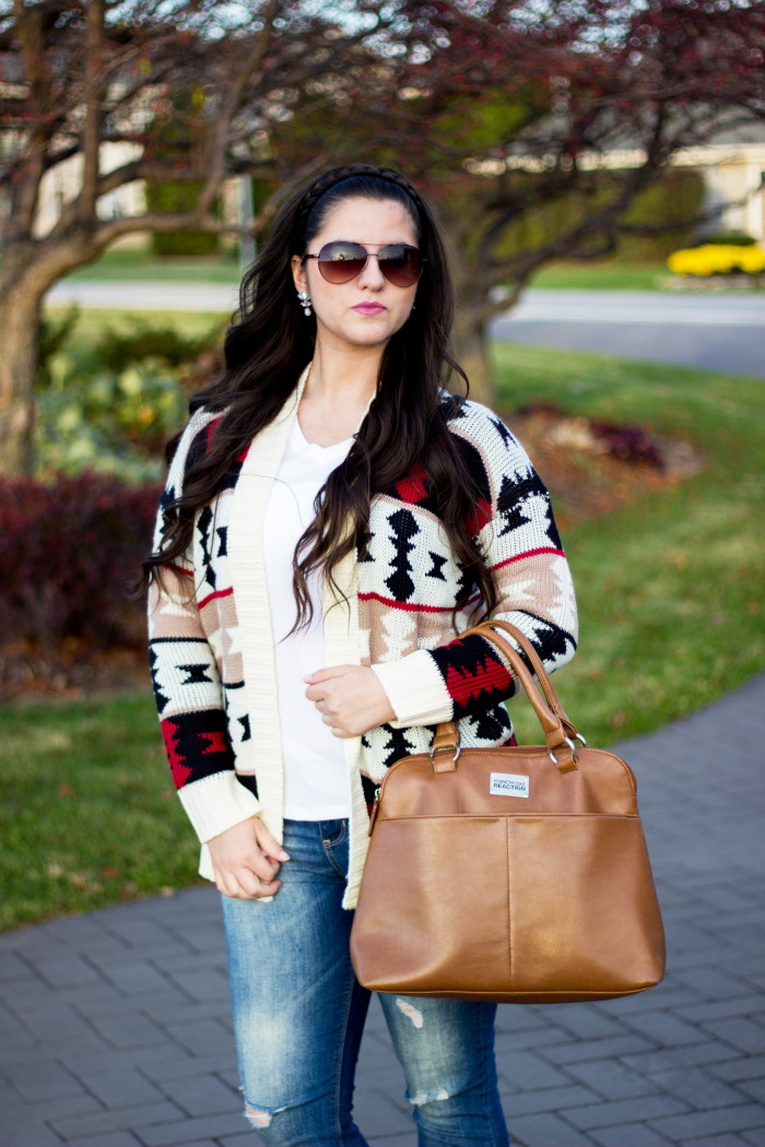 casual sweater look1