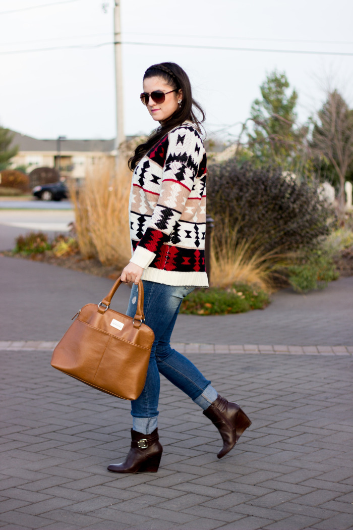 casual sweater look3