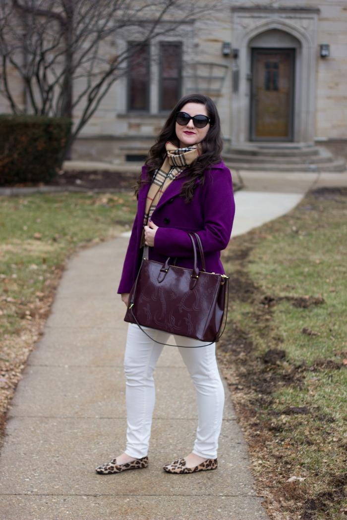 Chic Purple6