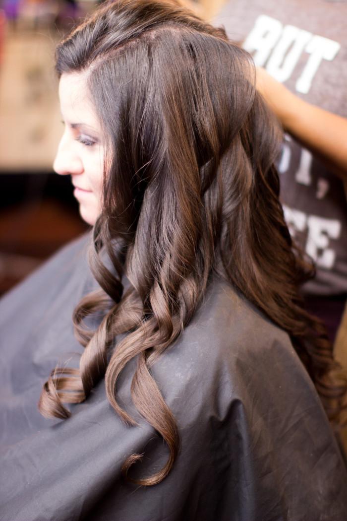 vive hair salons, vive hair appointment application, top salons, flexible plans, unlimited blowouts,