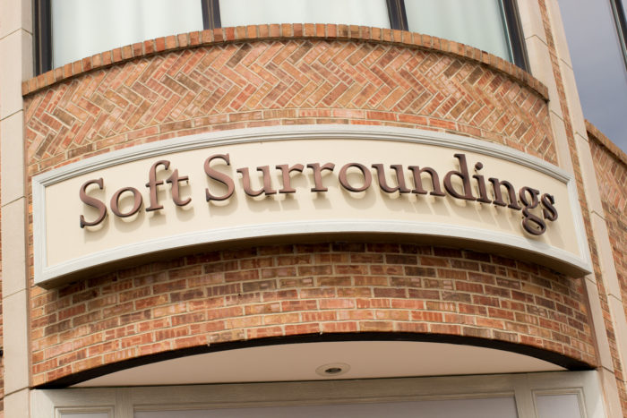 soft surroundings store opening, womens clothing new store opening, Naperville store opening, womens fashion, intrior shopping store,