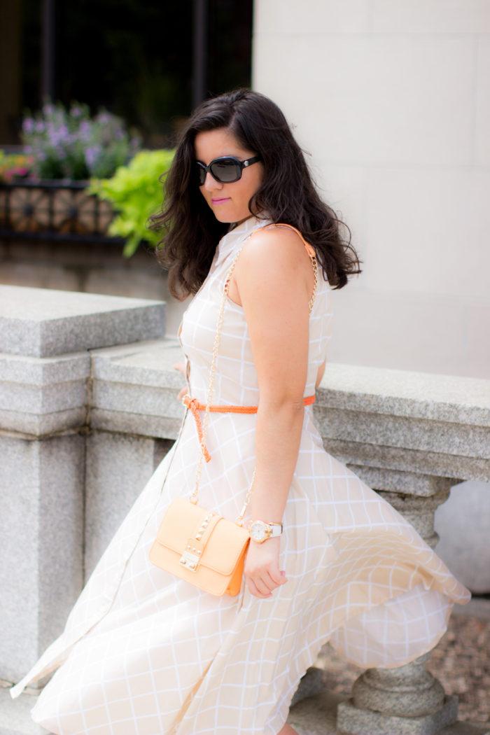 vintage style dress8