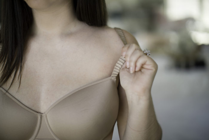 New Nakeds collection from Thirdlove, best nude bras, five shades of nude bras