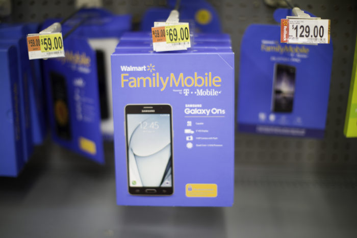 Max Your Tax Cash with Walmart Family Mobile Plus, Samsung Galaxy On5 #shop #YourTaxCash #CampaignHashtag #CollectiveBias