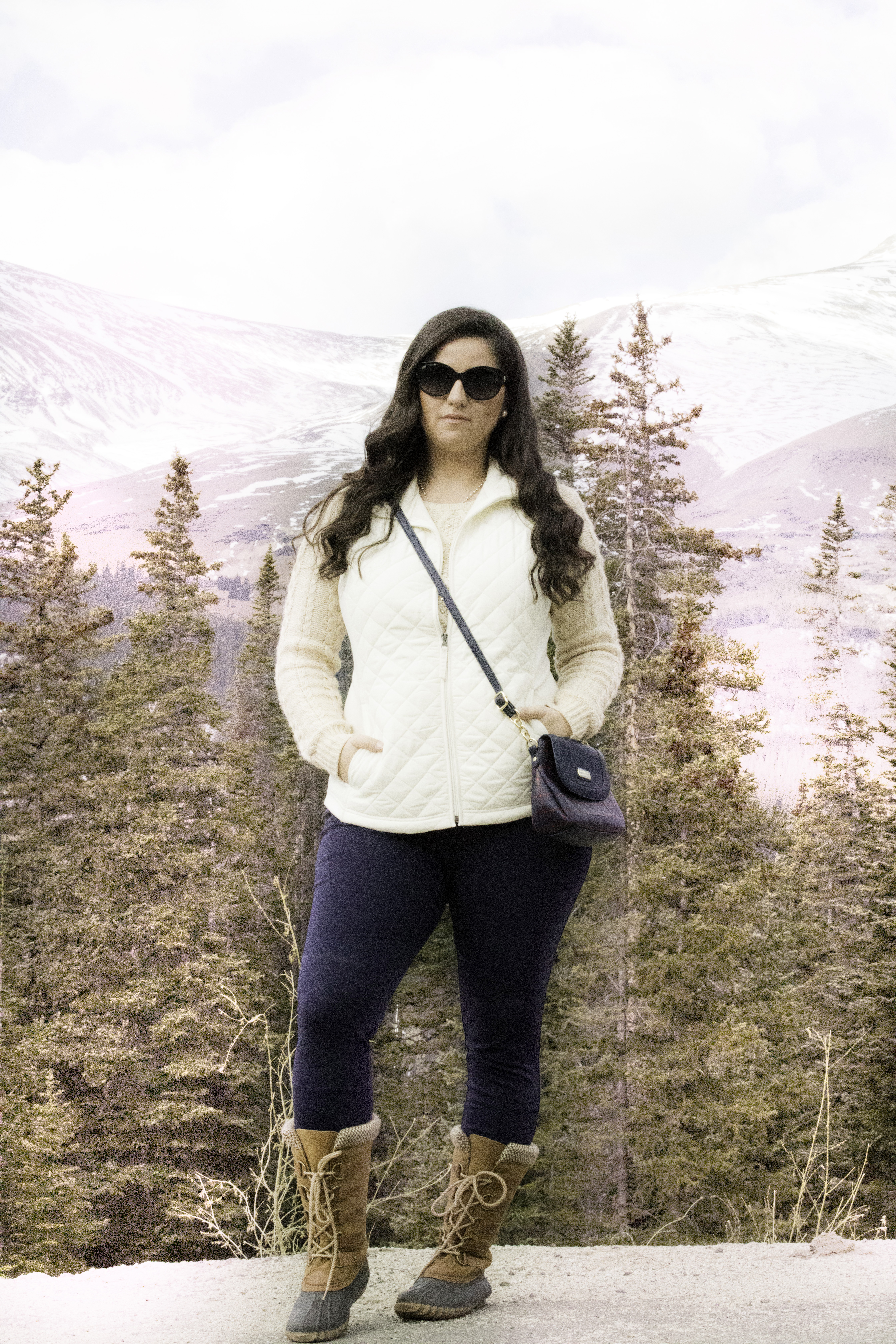 glamping trip to Breckenridge Colorado, glamping hub vacation