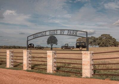 Heritage Oaks RV Park