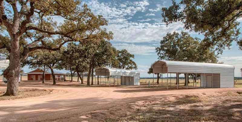 Fredericksburg Texas RV Sites