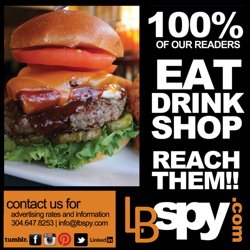 100% of our readers EAT DRINK SHOP
