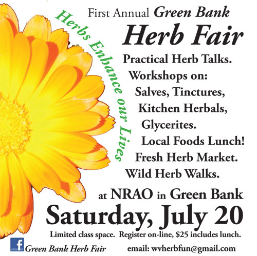 herbfest july 1