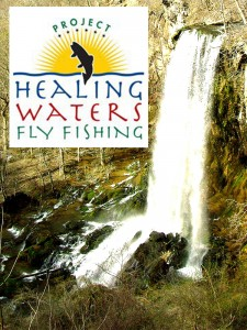 project healing waters ad