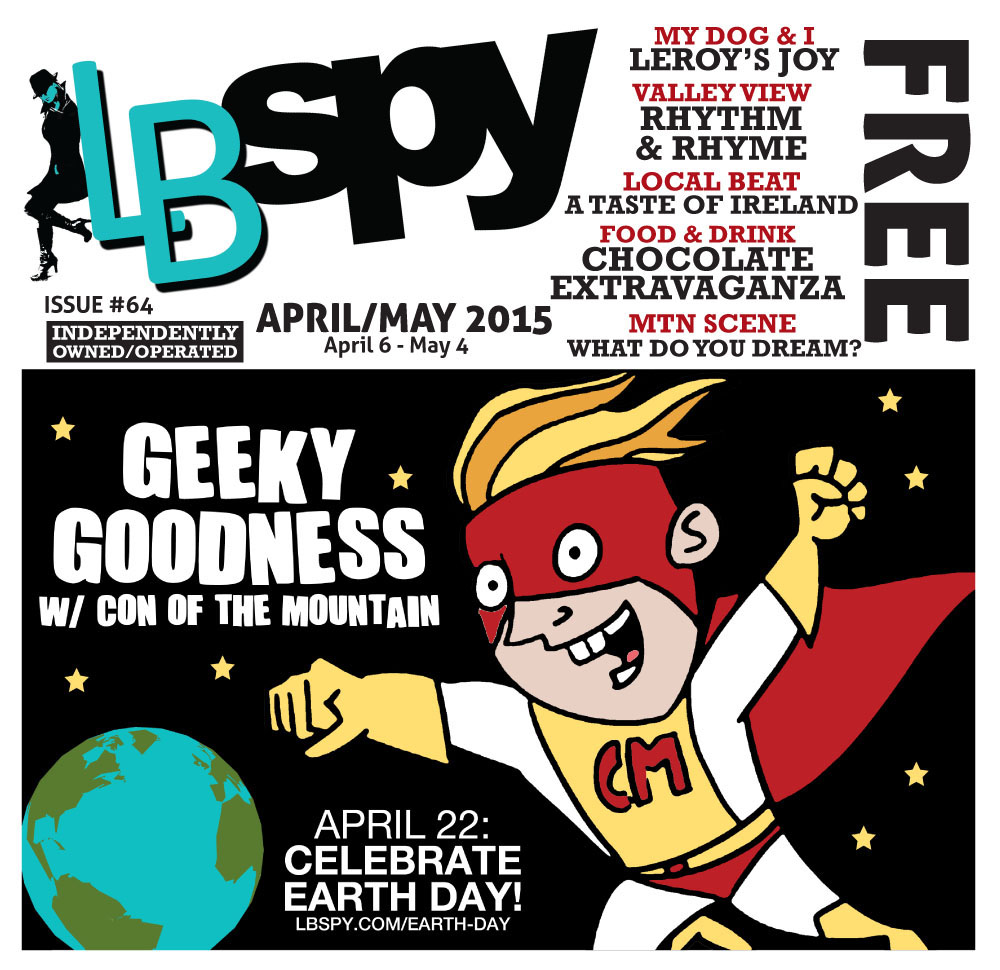 LBSPY COVER 64