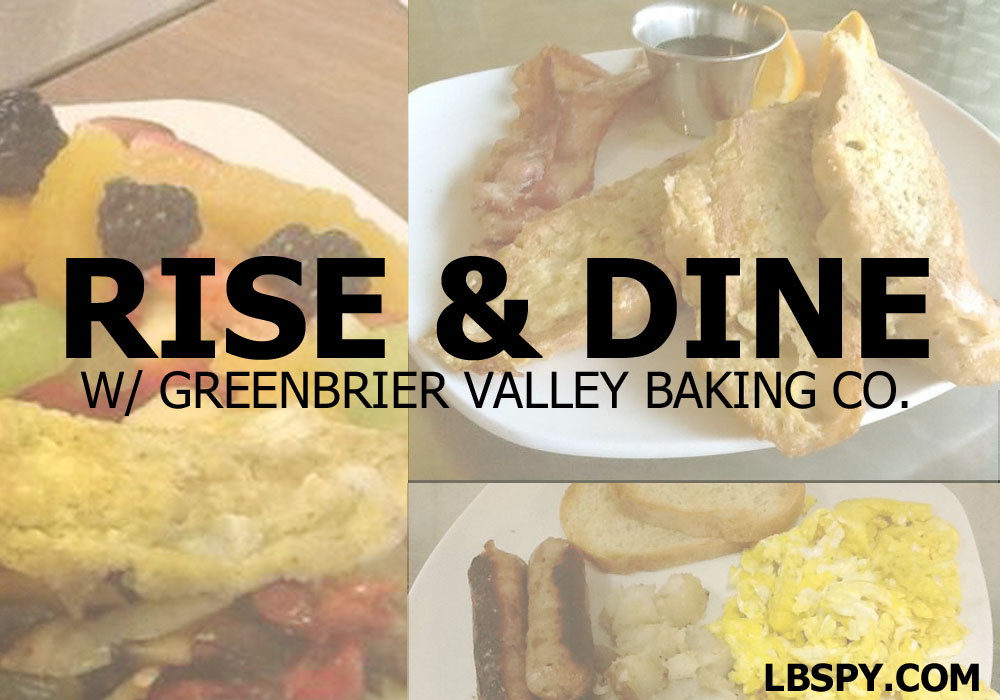 rise and dine gvbc
