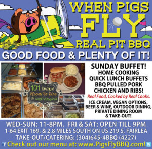 when pigs fly 2016