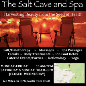 salt-cave-and-spa-wv