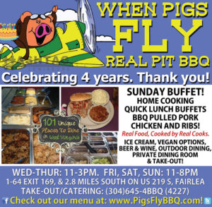 hashtag-when-pigs-fly-lewisburg wv