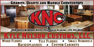 Kyle Nelson Customs, LLC