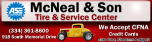 McNeal & Son