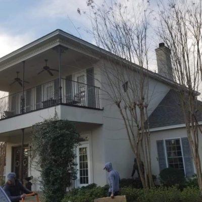 Commercial roofing companies Prattville, AL