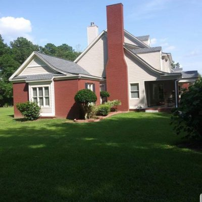 Residential roofing in Prattville!