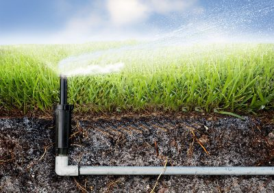 Irrigation Systems and Sprinkler Systems in Prattville, Alabama