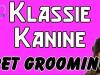 Klassie Kanine Pet Grooming Prattville, AL