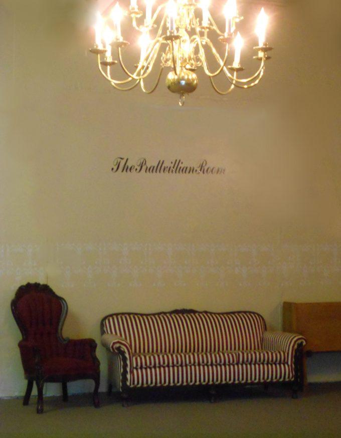 Banquet Room Venue Prattville, AL