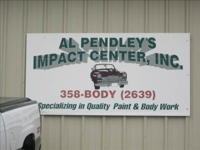 Auto Body Repair Shop in Prattville, AL