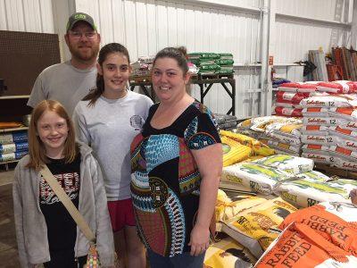 Tucker Milling Feed in Prattville, AL