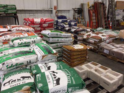 Feed & Seed store in Prattville, AL