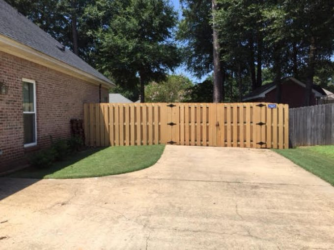 Privacy Fences Prattville, AL