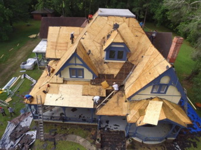 Roof Repair in Prattville, AL
