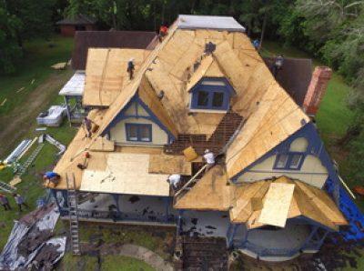 Roof Repair in Prattville, AL