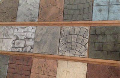 Decorative Concrete Prattville, Alabama