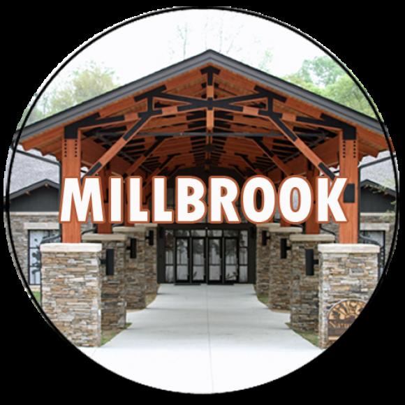 Millbrook, Alabama