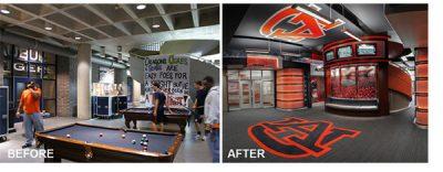 Auburn University General Contractor