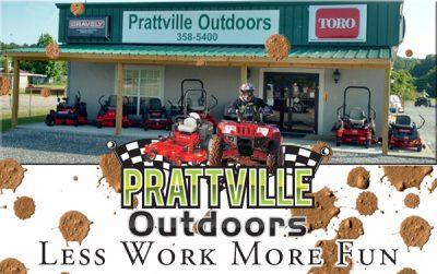 Small Motor Repair Shops in Prattville, AL