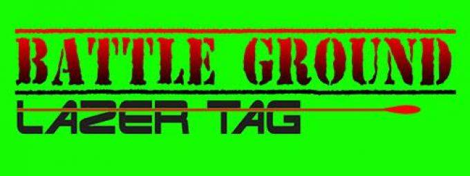 Battle Ground Lazer Tag