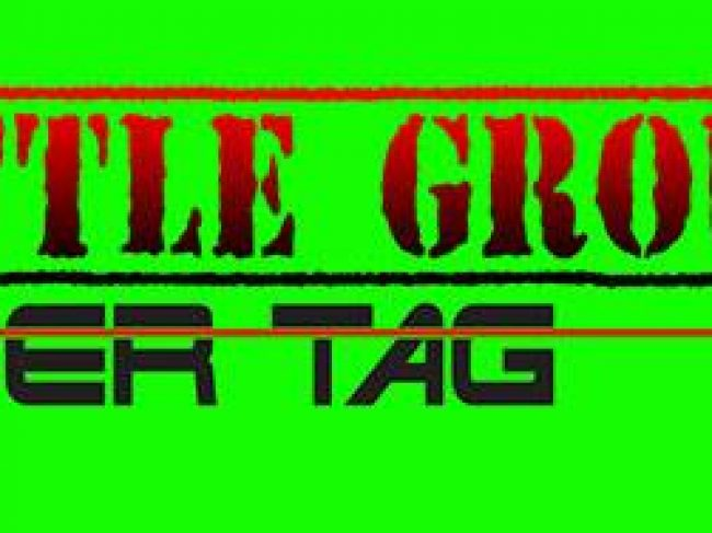 Battle Ground Lazer Tag