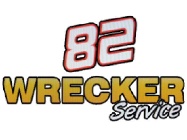 82 Auto & Wrecker Service