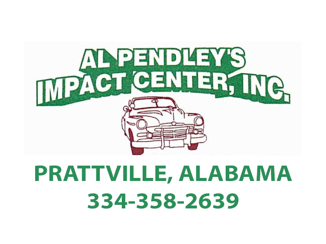 AL Pendley's Impact Center