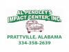 AL Pendley's Impact Center