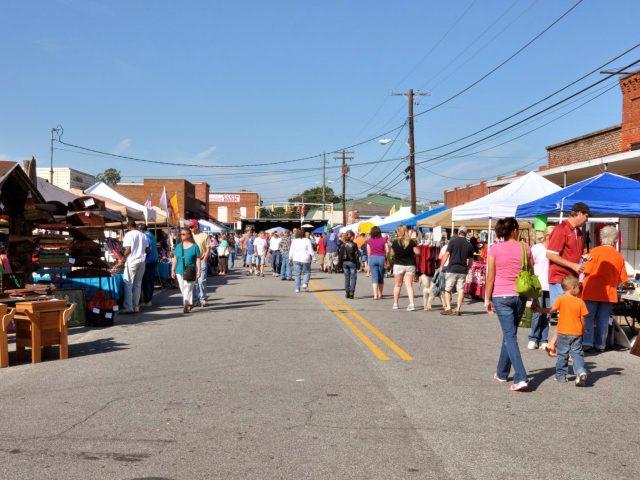 2019 Alabama Cotton Festival