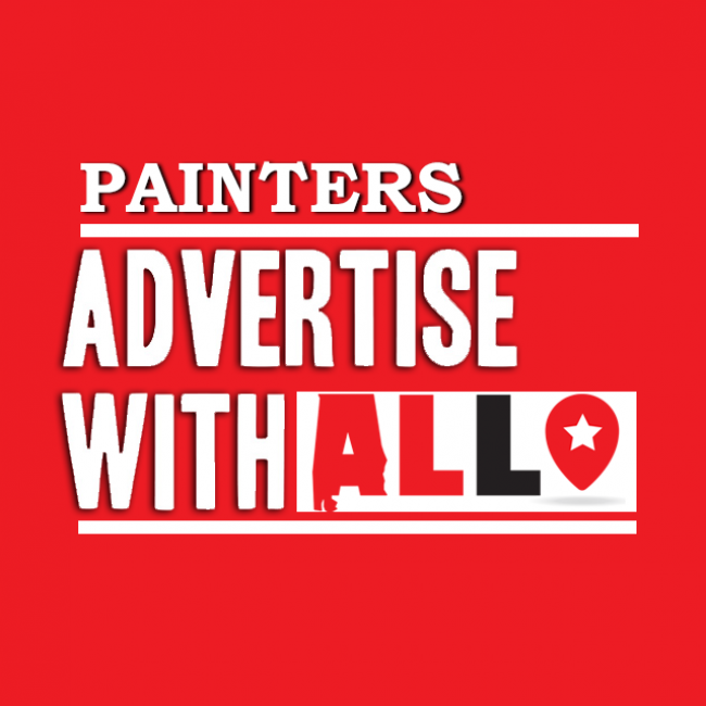 ALL Painters Advertising