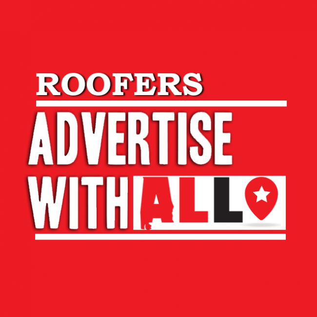 ALL Roofing Advertising