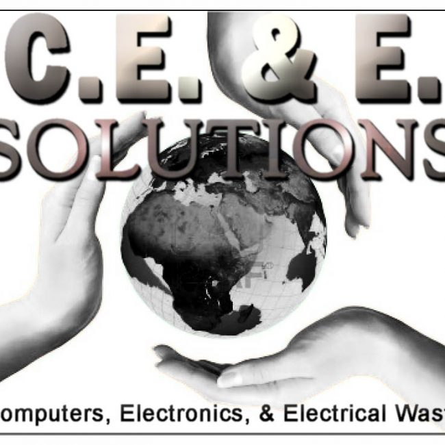 C.E & E. Solutions – Computers, Electronics, & Electrical Waste Recycling