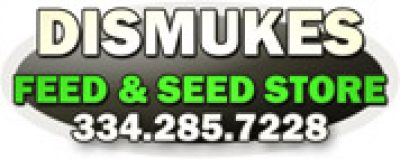 Dismukes Feed & Seed
