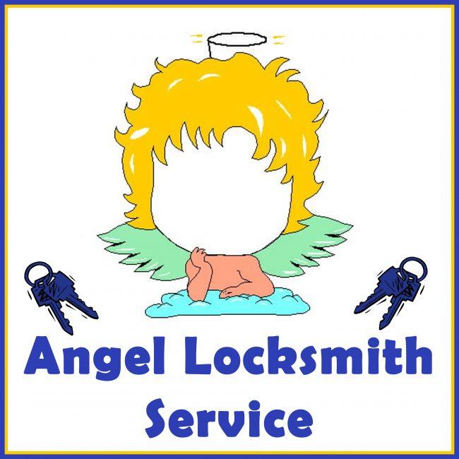 Angel LockSmith Service