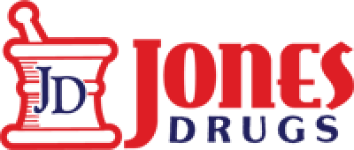 Jones Drugs