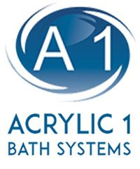 Acrylic 1 Bath Systems